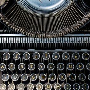 Do you write? Now share.