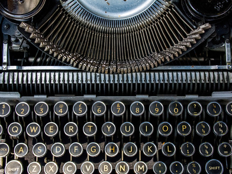 Writing advice from some literary legends