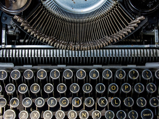 O Escritor