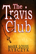Travis Club Cover