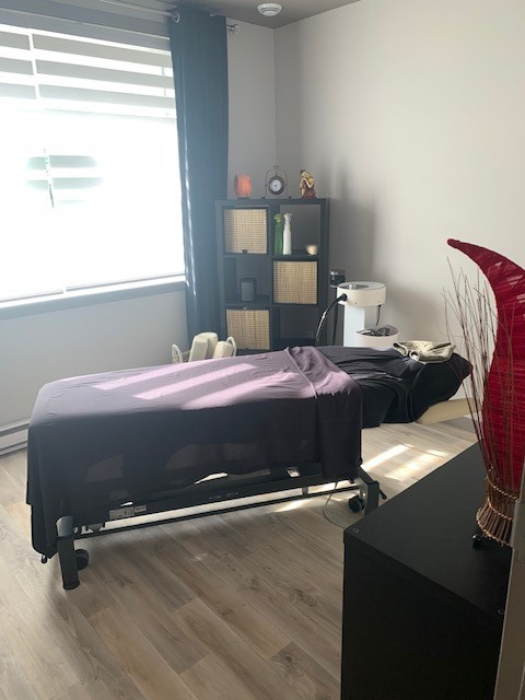 Clinique Orthothérapie Manon Cloutier
