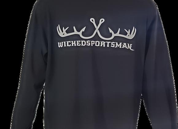WICKEDSPORTSMAN Long Sleeve