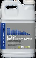S-Tech Stone - Masonry Cleaner-(2.5 gall