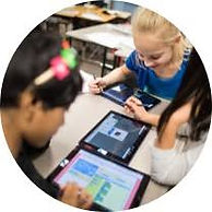 Chrome books for students by Kloeys Clou