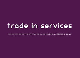 Trade in Services, a Roethof Holding trustee.png