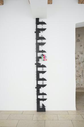 Rachel Fäth, Clamps, 2020