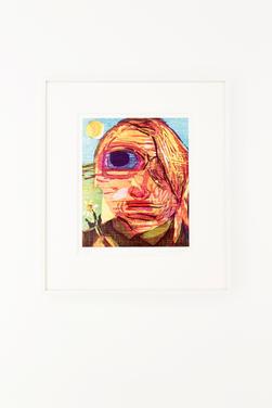 Dana Schutz Untitled, 2005
