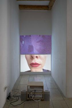 June Crespo: Untitled, 2019