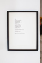 Maison Zeki Müren, Toxisch (Song aus der Sperma und Tränen Kollektion der Maison Zeki Müren), 2021
