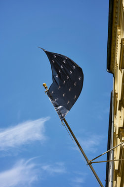Jochen Schmith: Flagge