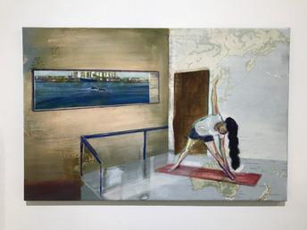 Verena Landau, ANCONA, 2020