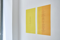 Installation Shot  Johanna Käthe Michel
