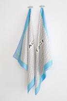 BOSTACE, BOSTACE Silk scarf