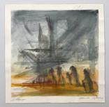 Sabina Streeter, Shipwreck Series, 2020