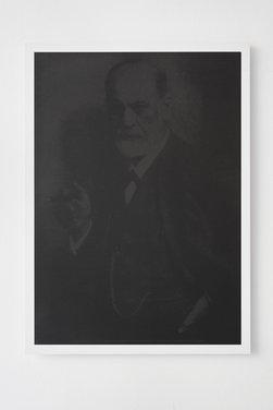 Willem Oorebeek: Freud BLACKOUT, 2006