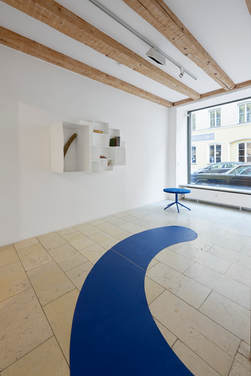 """Andrea Zittel and Jonas von Ostrowski: """"The good, the necessary and the possible"""" 2019"""