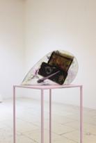 Johanna Gonschorek, Reproductive Reflection, 2020