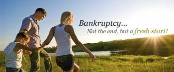 Bankruptcy: A fresh Start - Glyptislaw