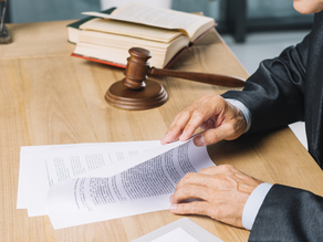 Bankruptcy For Individuals:  Comparing Chapter 7 With Chapter 13