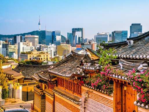South Korea Luxury Tour - Temples and Traditions
