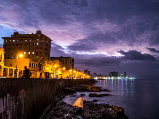 Travel to Cuba IS Possible