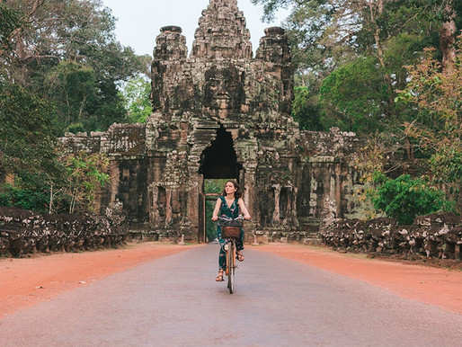 4 Unique Facts about Cambodian Culture You Should Know Before Visiting
