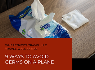 Travel Well - 9 Ways to Avoid Germs.png