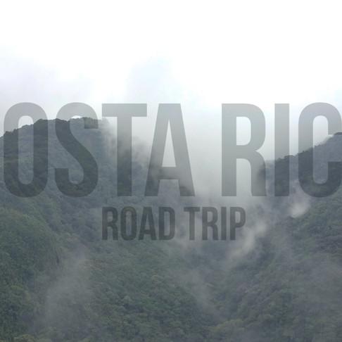 Destination - COSTA RICA