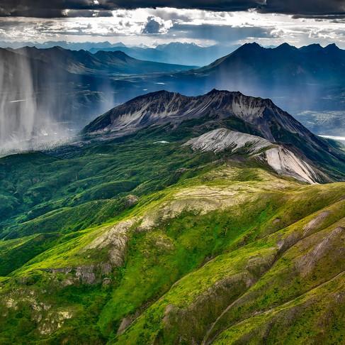 Destination - ALASKA