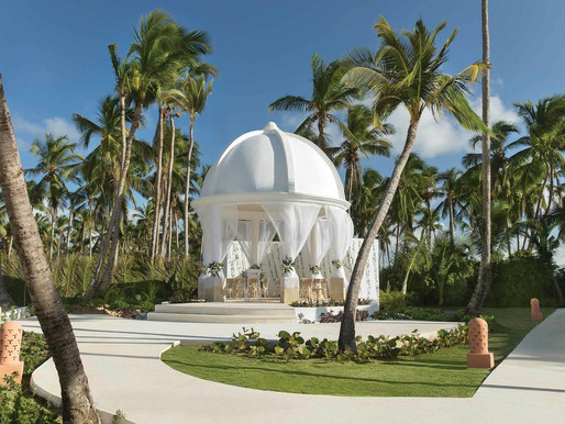5 Beautiful Resorts For Your Destination Ceremony
