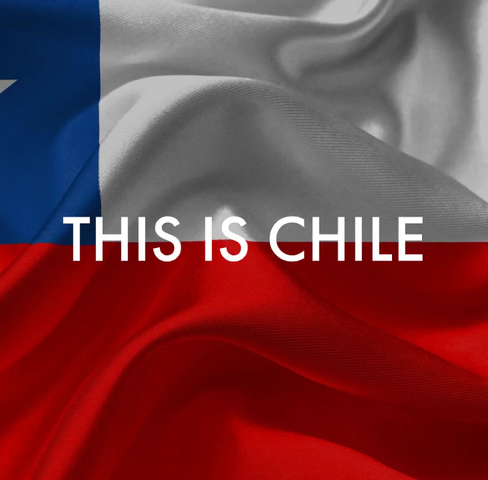 Destination - CHILE