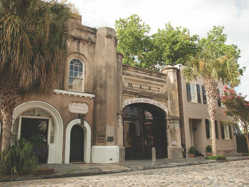 Want To Really Know Charleston, SC? Explore Her African-American History