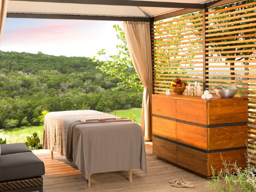 LUXURY SOCIAL DISTANCING - 8 Great Spas to Buy Out For You Or Your Pod