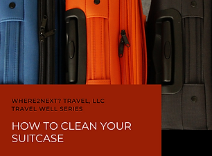Travel Well - Clean Your Suitcase.png