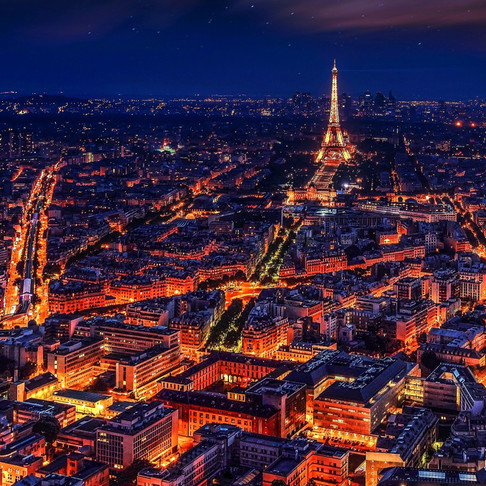 LUCULLAN PARIS - A LUXE EXPERIENCE IN THE CITY OF LIGHT