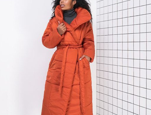 Пальто одеяло
