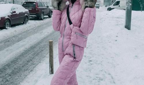 Наталья из Зеленограда