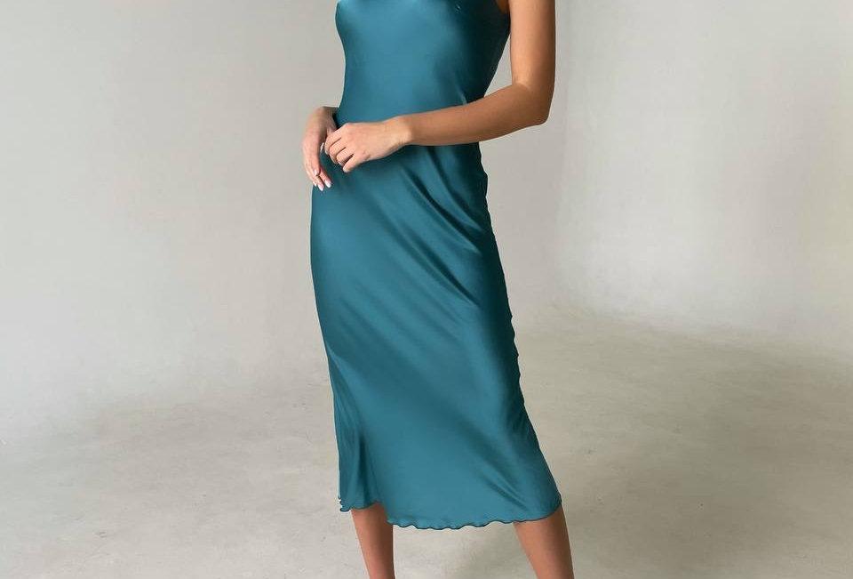Платье комбинация Eva