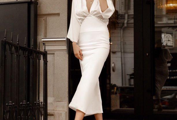 Платье Аesthetic