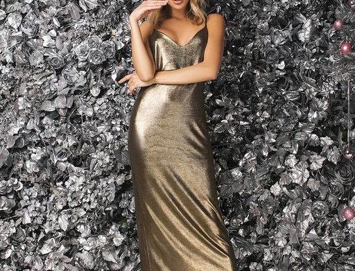 Платье комбинация Leya