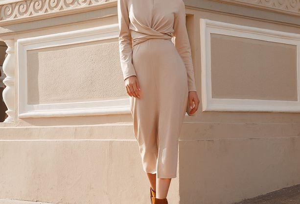 Платье Power