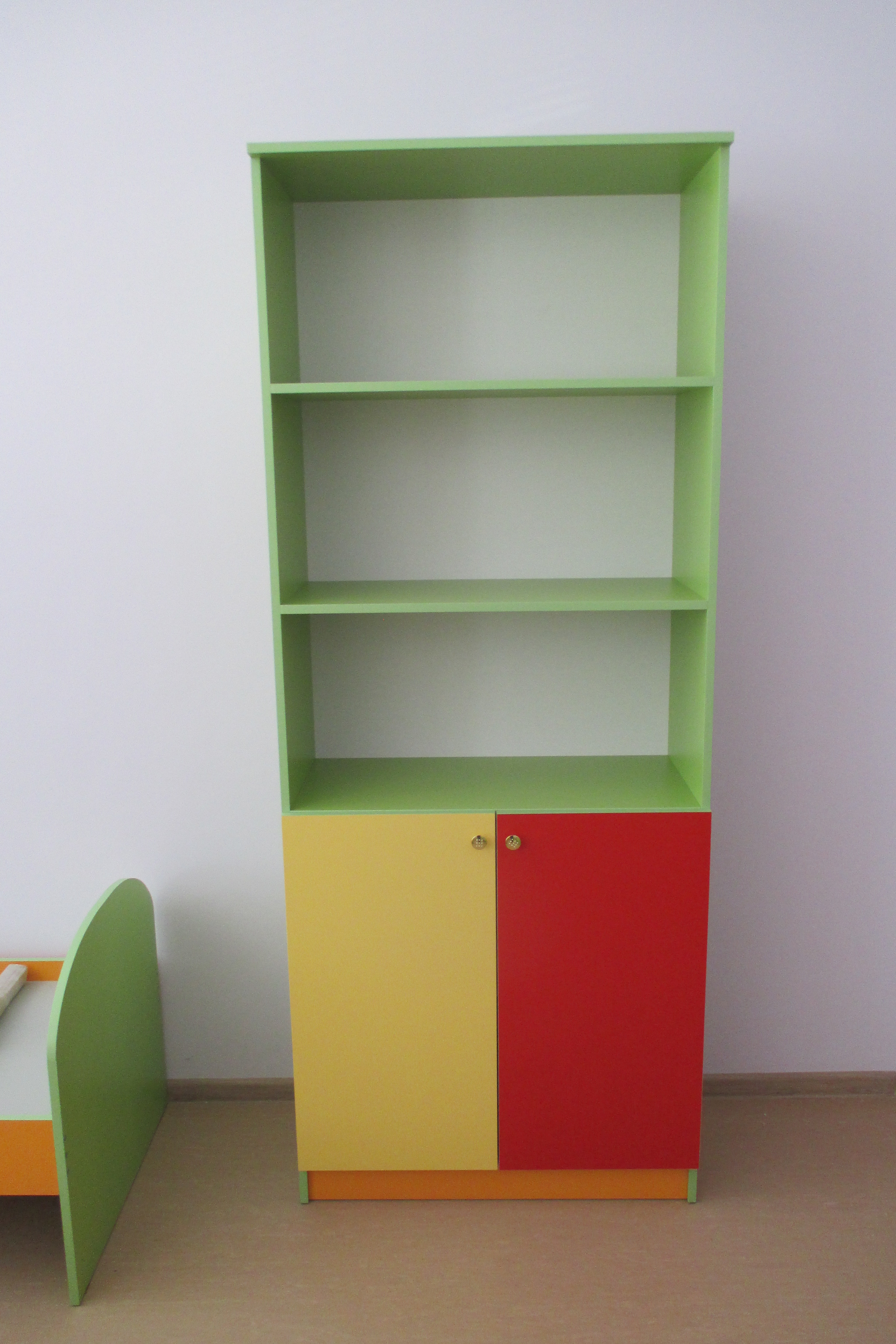 Мебель для детских учреждений