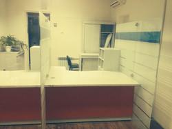 Мебель для офиса и гос. учреждений