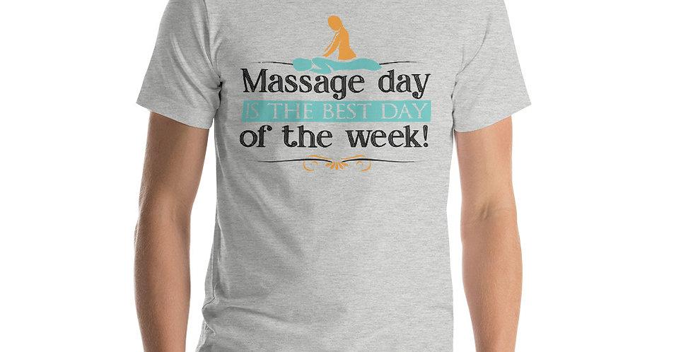Massage Day Tee