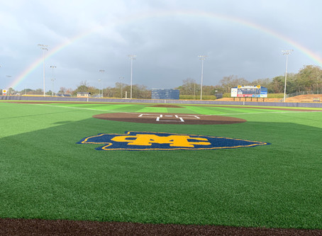 Mississippi College Field Additions Spectacular