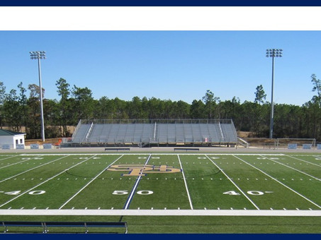 ENVIROTURF continues to raise the bar in the synthetic turf industry....