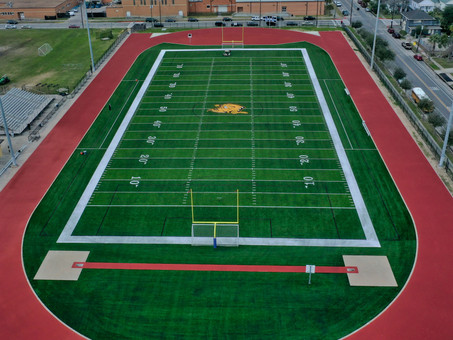 EnviroTurf Receives Accolades From THSADA in Texas