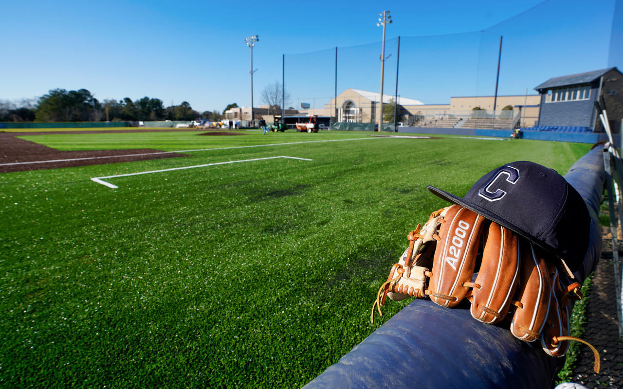 EnviroTurf | Sports Fields | Baseball/Softball