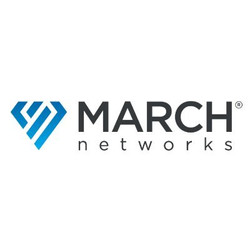March Networks CCTV Seed to Sale Solutions Access Control Cannabis Compliant Software RFID Tagging