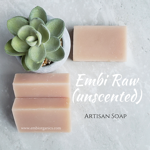Simply Embi (Unscented)
